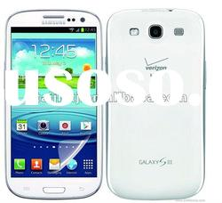Screen Protector For Samsung Galaxy-S3-I535