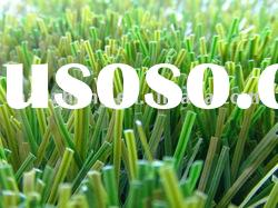 Synthetic turf artificial grass soccer/ football