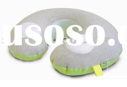 U-shape neck music pillow/Travel Music Pillow/pillow/travel pillow/speaker pillow