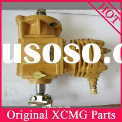 Yuchai Engine YC6105 Spare Parts Air Compressor 630-3509100A for XCMG SDLG Heavy Machinery