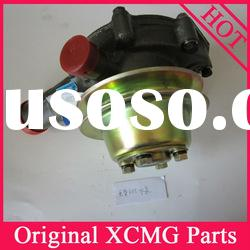 Yuchai Engine YC6105 Spare Parts Water Pump for XCMG SDLG Heavy Machinery