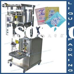 automatic vertical water pouch packing machine