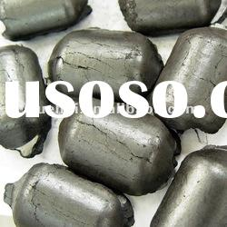 briquetted activated charcoal for water treatment