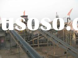 china top 10 sand making line