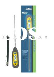 digital cooking thermometer/Digital Probe Thermometer(HT304 )