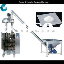 full automatic detergent powder packing machine