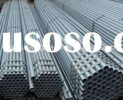 seller of galvanized pipe
