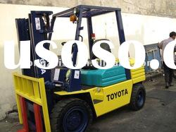 used Toyota forklift 3tons working capacity Original one on sale