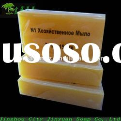 yellow transparent soap 150g