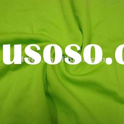 100 polyester mesh fabric for sportswear