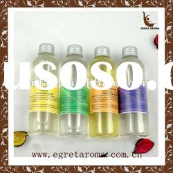 100ml PET aroma oil for diffuser refill