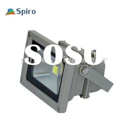 10W LED flood light warm white