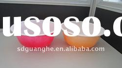 1100ml colored microwave safe disposable plastic bowl