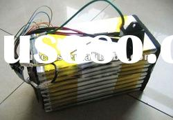 12V / 24V 150Ah 3.2V lifepo4 lithium ion battery pack rechargeable for led light, storage batteries