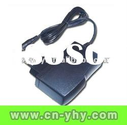 12 volt 24 volt 1a 2a 3a 4a 5a 6a 12 volt power adapter with UL FCC KCC CE ROHS