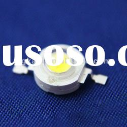 1-watt high-power white LED lamp bead light emitting diode