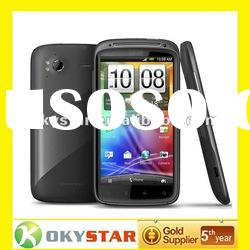 2012 Cheap Star G14 4.3 inch Capacitive Touch Screen Dual Sim 3G smartphone android