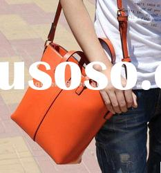 2012 HOT ! fashion lady bag colorful tote bag hobo handbags(S664)