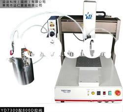 2012 Hot sales Precision Value and pressure tank automatic equipment liquid dispenser