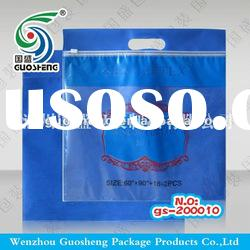 2012 Suit zipperPacking Bag
