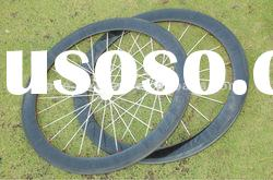 2012 carbon road bike wheels, full carbon wheels,road bicycle wheels,SP-55C