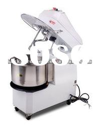 20L Rising Head and Fixing Bowl Single Speed Dough Mixer/bakery equipment