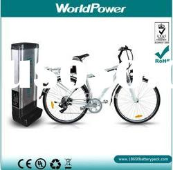 36V 8.8ah deep cycle lithium battery electric bike kit