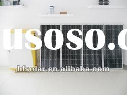 480 watt solar system for home--good price and quality