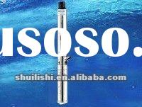 4SD stainless steel ,0.5HP Submersible Pump for water,AC motor