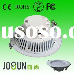 4/5/6/8'' smd samsung commercial led downlight