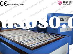 500W Excellent laser beam metal laser cutting machine with CE