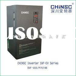 55kw 380v low cost high quality frequency inverter transformer