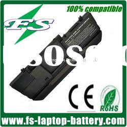 5800mAh 9 Cells D420 Rechargeable MSDS Laptop Battery For Dell Latitude D420 D430 Series Laptop