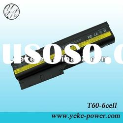 6cell For IBM Thinkpad FRU 42T5233 FRU 92P1137 Notebook battery
