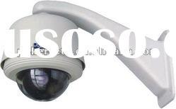 "7"" outdoor Auto Tracking High Speed Dome Camera"