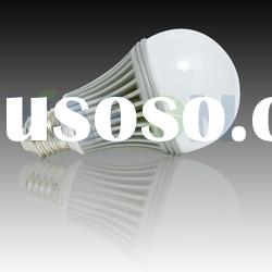 7w dimmable home led bulb light