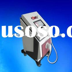 810nm diode laser machine for fast hair removal