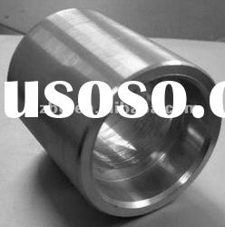 "A234wpb carbon steel pipe fitting 2"" coupling ANSI B16.9"