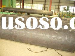 ASTM A226 SCH120 carbon seamless steel pipe