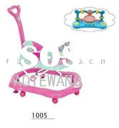 ATW-1005 COLOR BABY WALKER