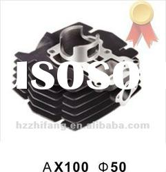 AX 100cc Motorcycle Cylinder