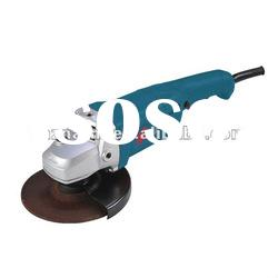 Angle grinder 1300w 150mm power electric tool DC6150
