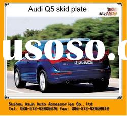 Audi Q5 skid plate aluminum auto body kit 4*4 auto part