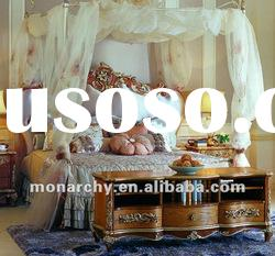 B503B-16/17/18 excellent antique french style hand carving 2012 modern bedroom furniture