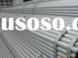 BS1387 Galvanized Carbon Steel pipe