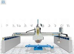Bridge Saw Edge Cutting machine&stone machine