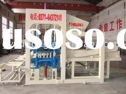 Building Equipment Fly Ash Brick Making Machine