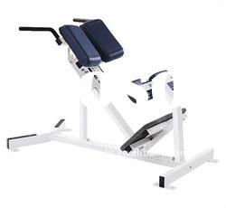 C3-11 Plate Loaded Fitness Equipment /Iso-Lateral Back Extension