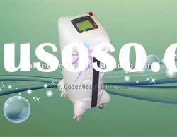CE Approval laser hair & tattoo removal machine