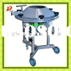 China Multi-function high frequency vibrating screen